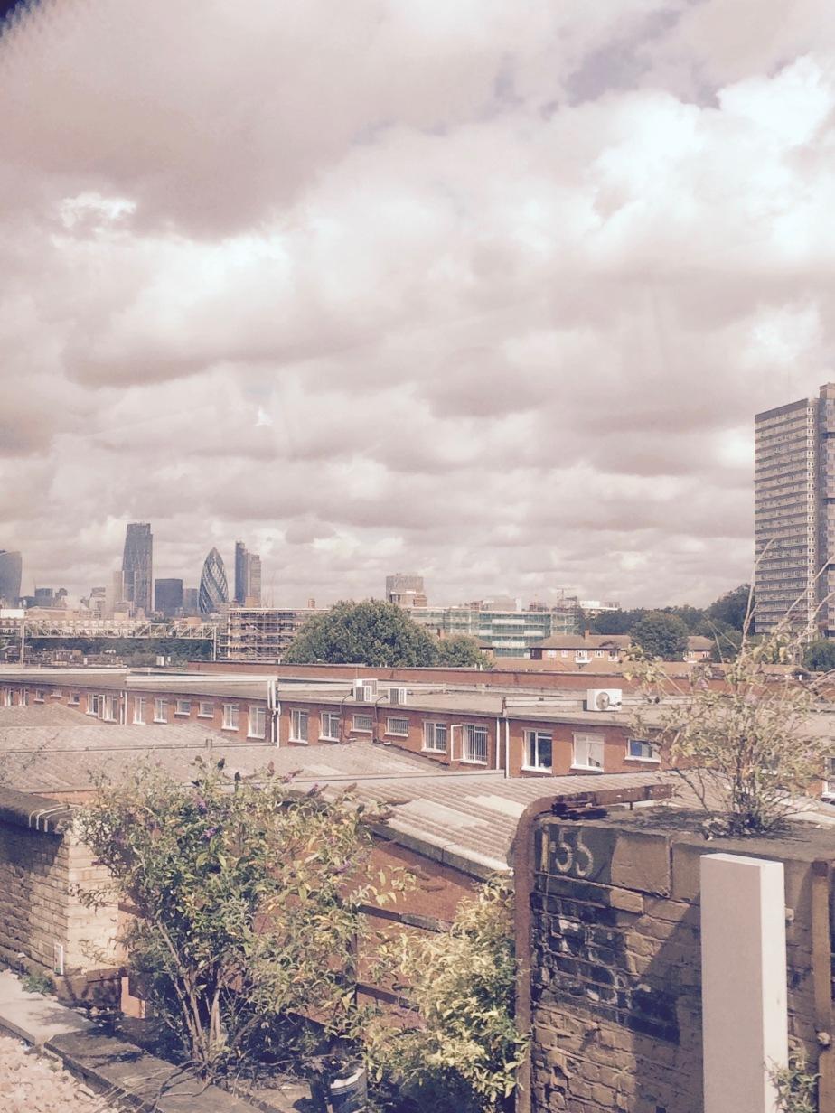 London South View