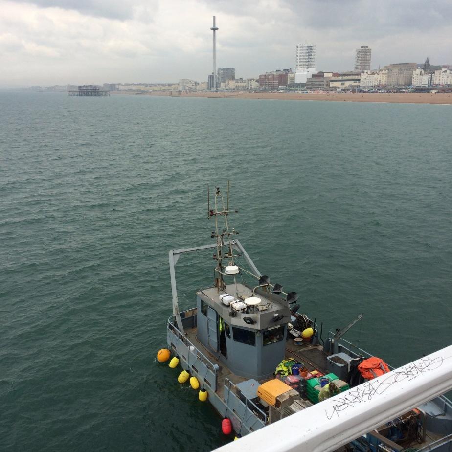Pier Support